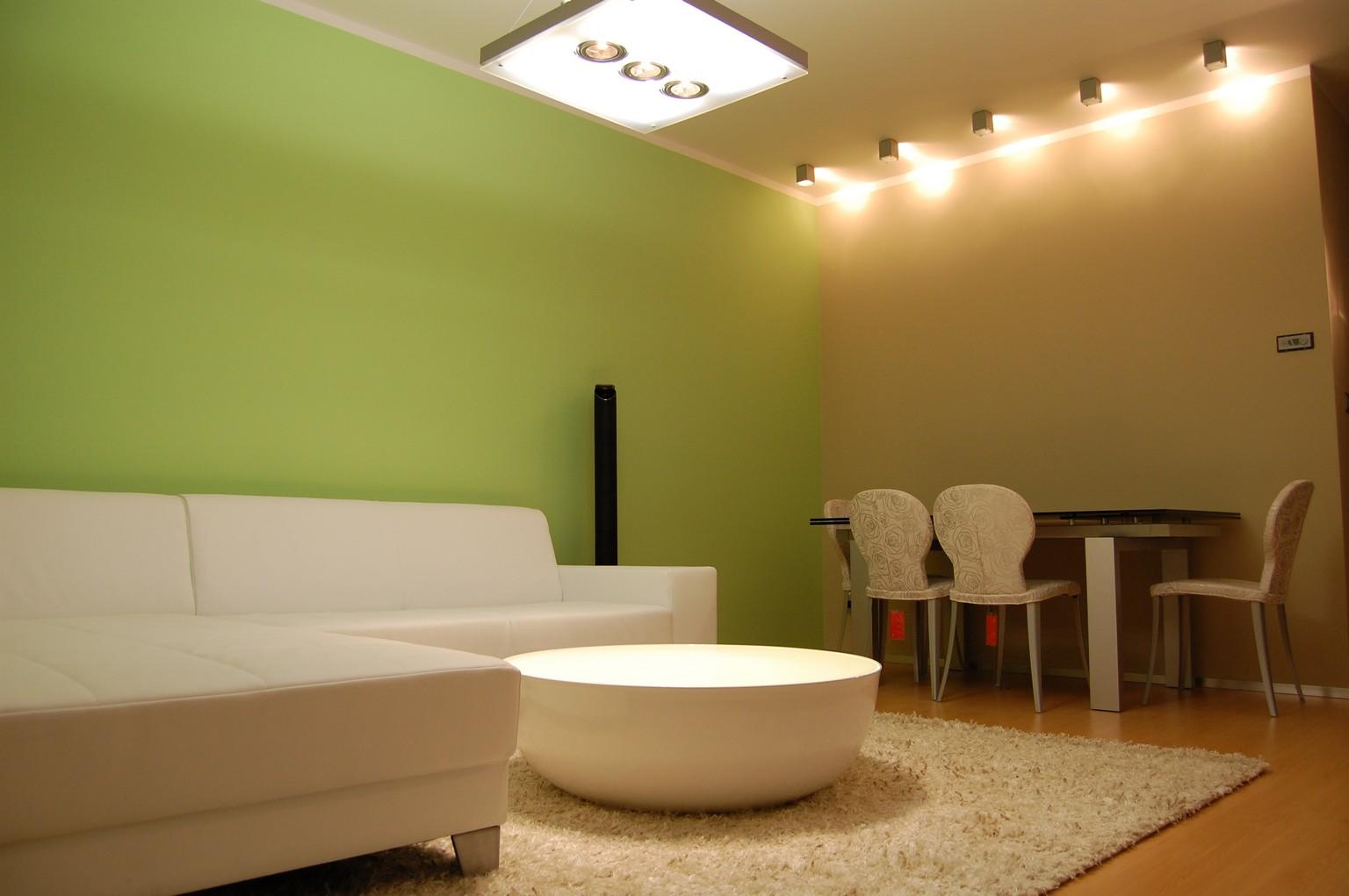 Nábytek, sanitární technika, bytové doplňky Olomouc