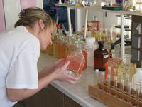 Laboratorní služby Kladno – nejen rozbory pitné vody, měření přírodních radionuklidů ve vodě