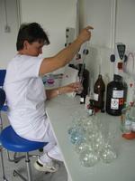 Laboratorní služby Kladno