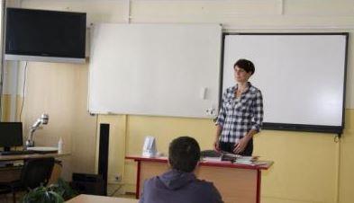Obchodní akademie i nástavbové studium v Třeboni - maturitní i učební obory