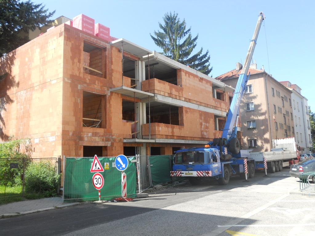 Stavební dozor pro Vaši stavbu, NOCTA DESIGN, Veselí nad Lužnicí