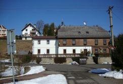 Unterkunft Böhmische Schweiz, Pension mit dem soliden tschechischen Restaurant, die Tschechische Republik