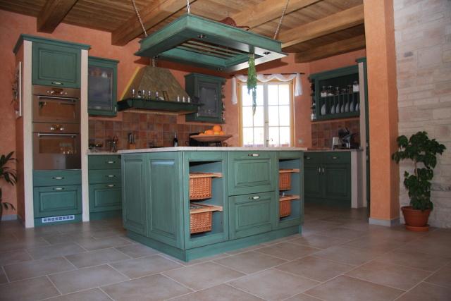 Kuchyně na míru Mělník vč. 3D grafického návrhu - kuchyň podle Vašich představ