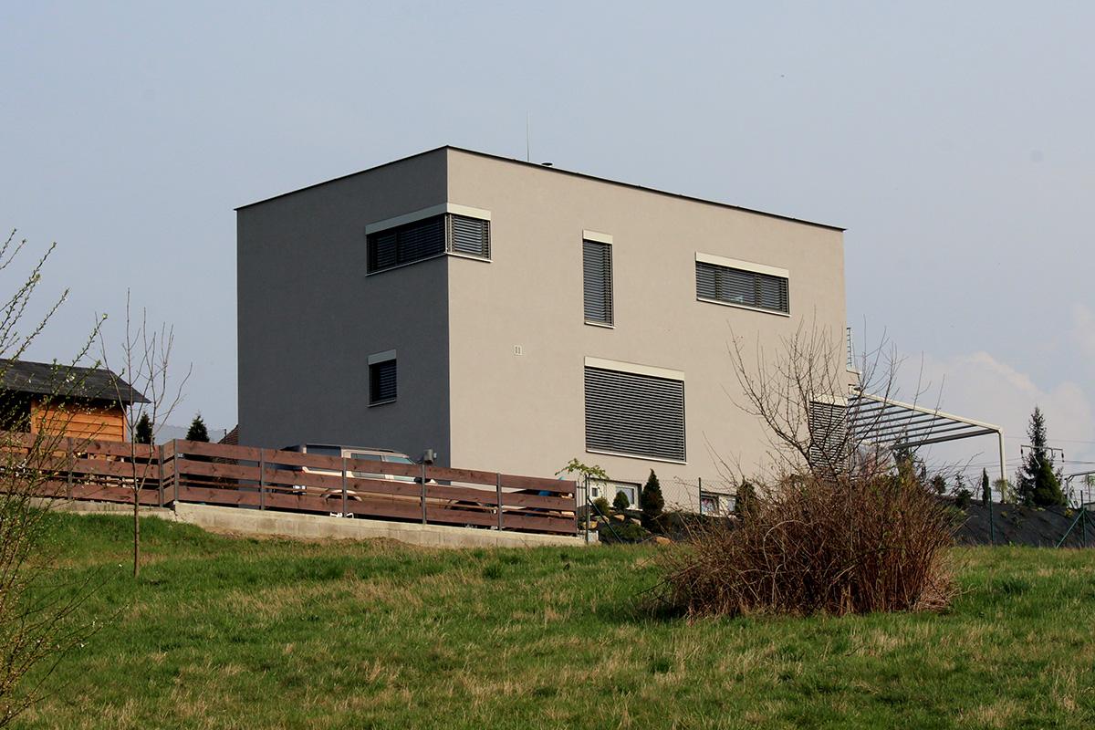 Architektonické studio Olomouc - projekty, návrh interiérů