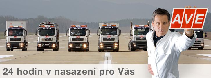 Svoz a odstranění odpadu Praha