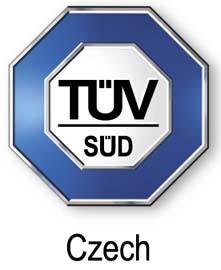 Výrobková certifikace Praha