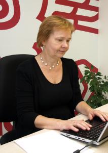 Ing. Hana Wagnerová