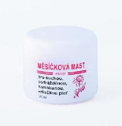 Bylinné masti Ostrava - eshop