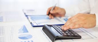 Daňové přiznání daňová evidence O-CONSULT