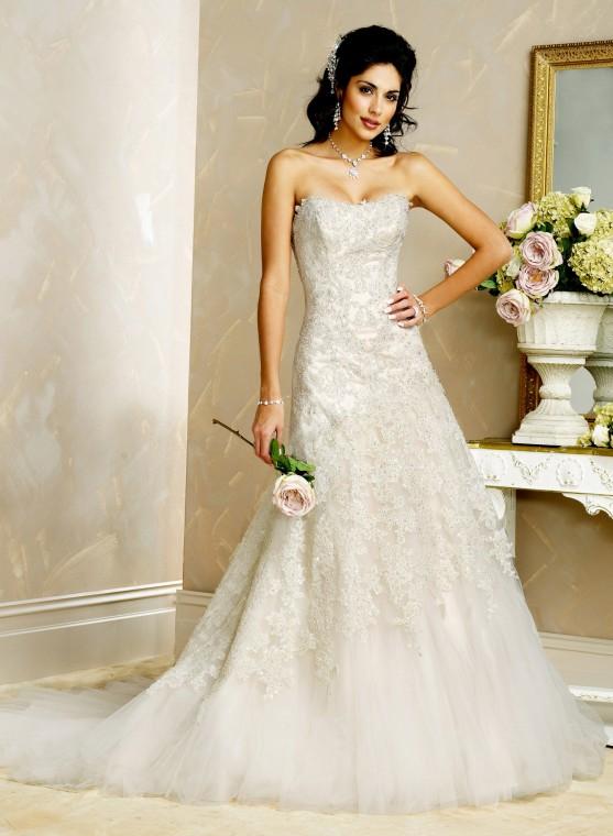 Svatební šaty Mirabella - Maggie Sottero