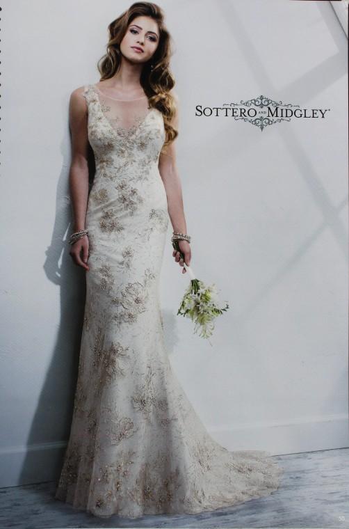 Sleva na svatební šaty Uherský Brod