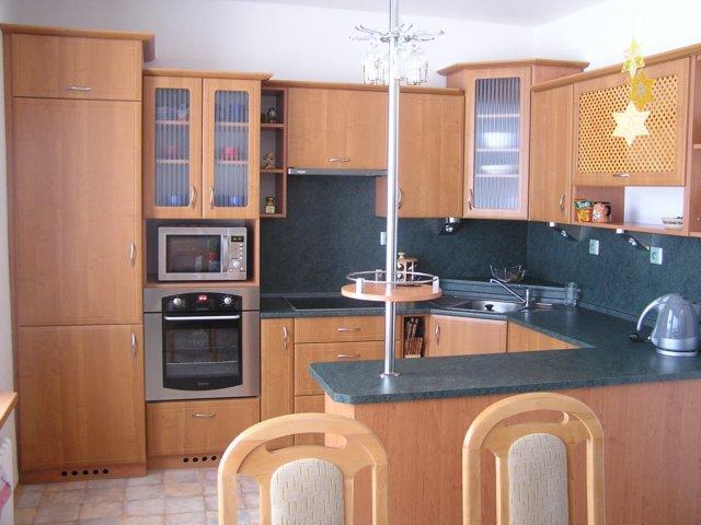 Spolehlivá stolárna Opava - výroba kuchyně na míru
