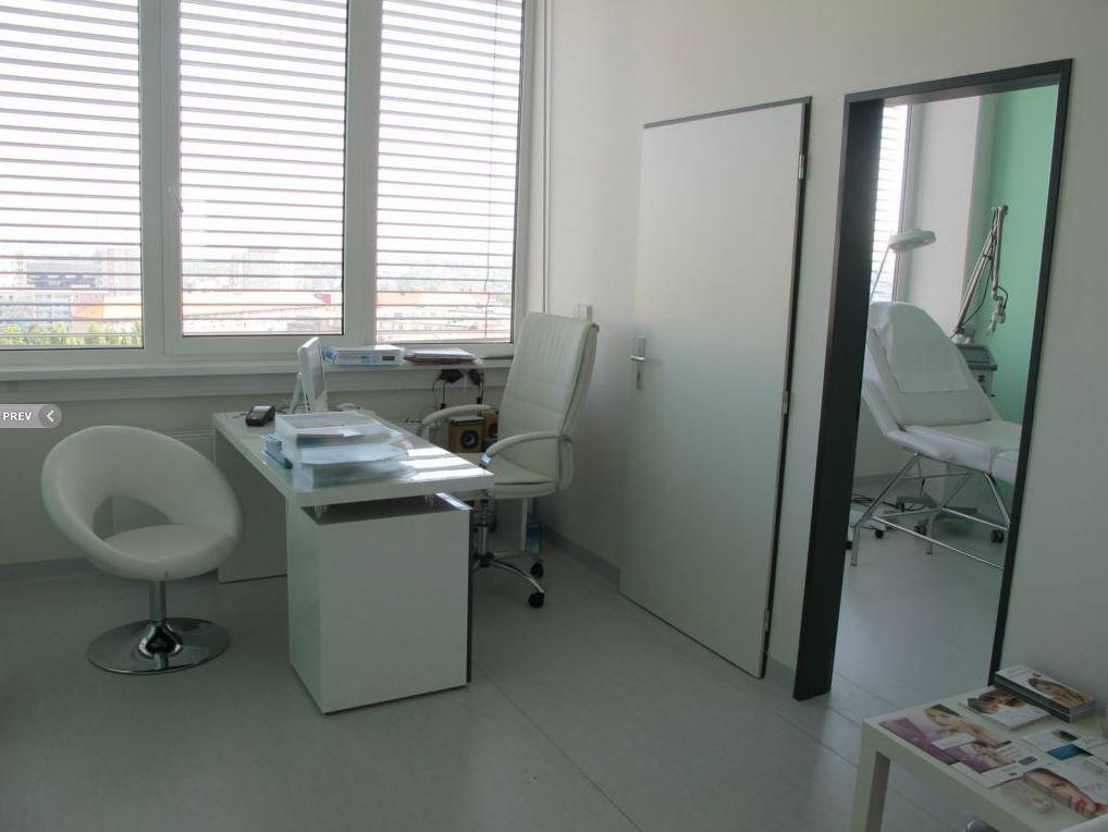 Laserová dermatologie Praha