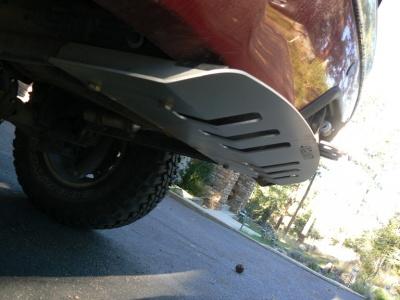 Servis pro americké vozy Jeep