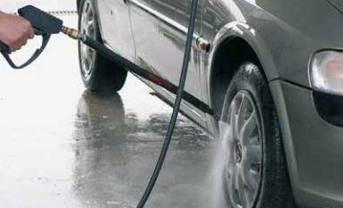 Hydraulické hadice jsou vhodné například pro vysokotlaké mytí