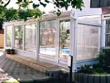 Zimní zahrada Přibram