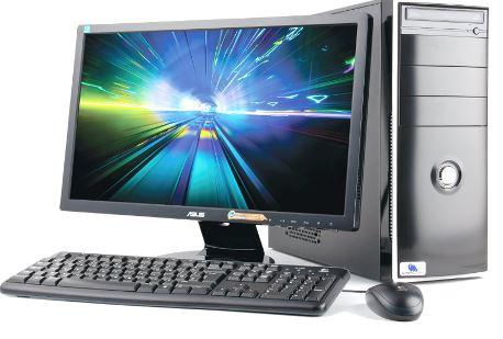 Kompletní servis a opravy notebooků, LCD panelů i základní desky