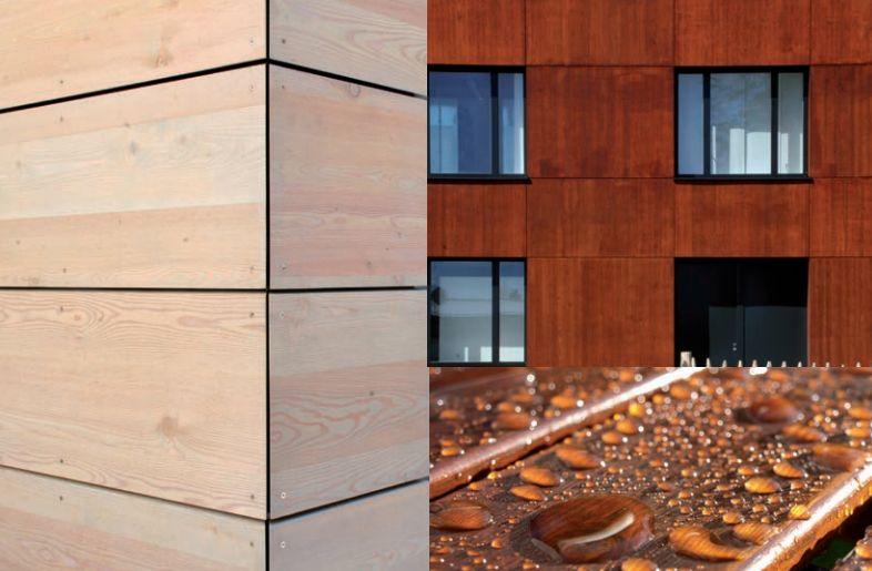 Venkovní barvy na dřevo, srubové domy Vsetín-s dlouhou životností, odolností