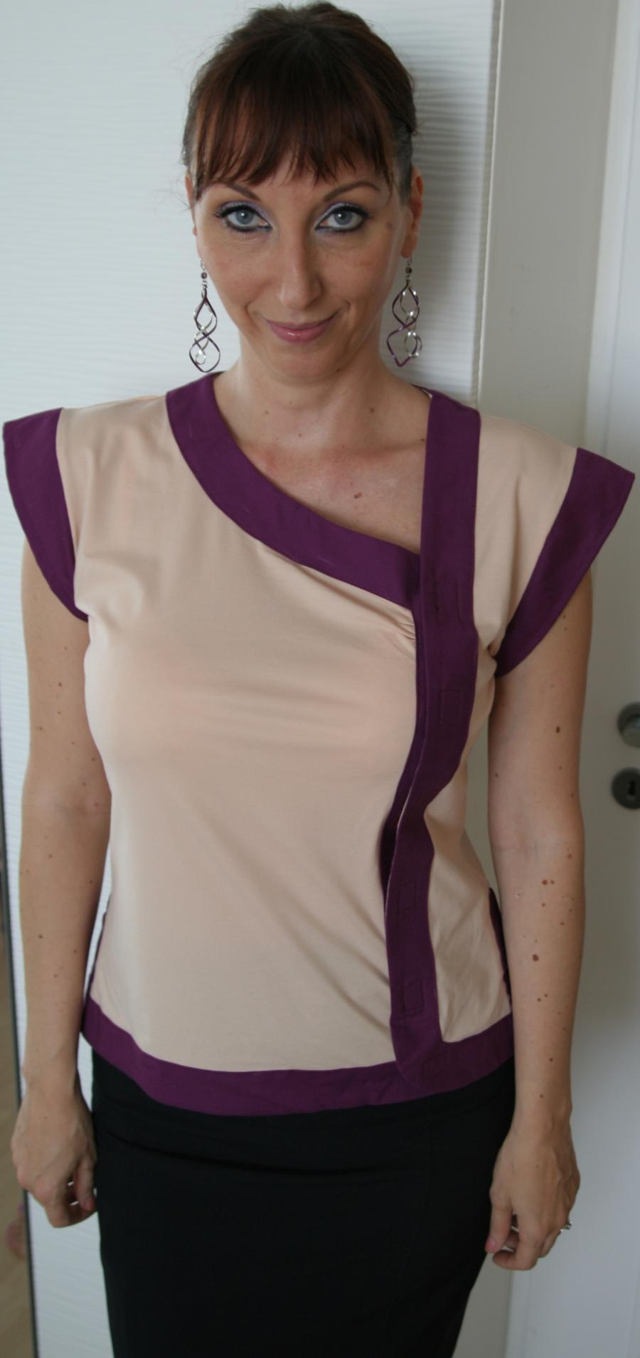 Oblečení pro handicapované ženy Praha