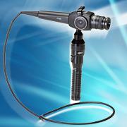 Endoskopy s flexibilní sondou