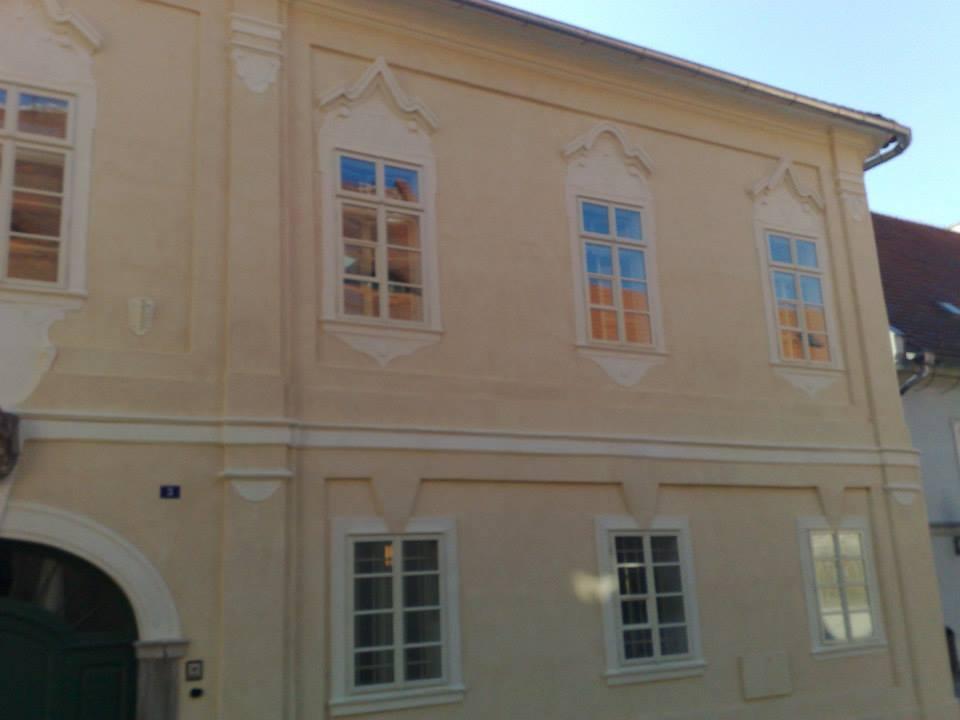 Zakázkové truhlářství v Šumperku - dřevěná okna na míru