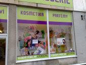 Drogerie Liberec – kosmetika, čistící a úklidové výrobky na jednom místě