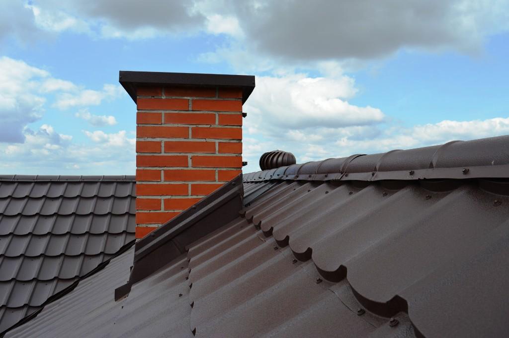 Plechová střecha Tornero - nejkvalitnější hliníková střešní krytina s životností až 100 let