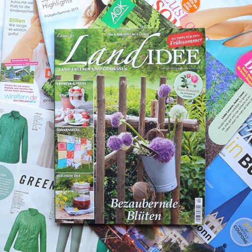 Kvalitní lepená vazba časopisů, katalogů a brožur