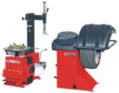 Pneuservis pro osobní, nákladní automobily, traktory, bagry