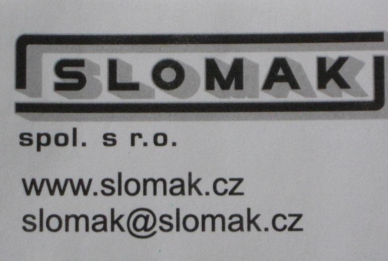 Slomak - prodej autodílů na nákladní vozy výměnným způsobem