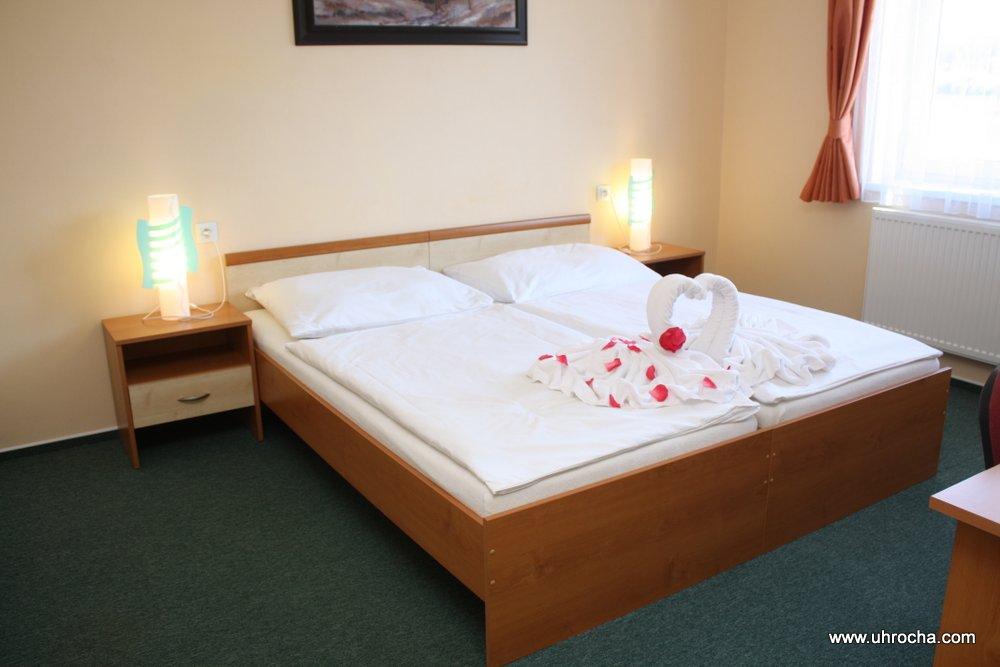 hotel Žďár nad Sázavou