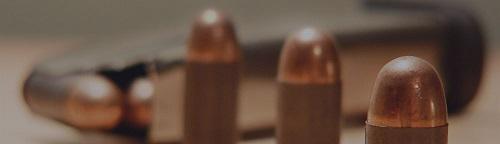 Střelivo pro zbraně - široký výběr, střelivo kulové, pistolové a brokové