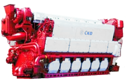 Měření parametrů motorů a jejich dílů, s vystavením příslušných protokolů