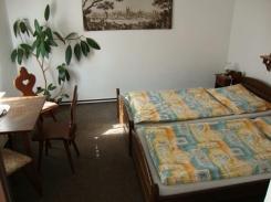 Ubytování v Českosaském Švýcarsku