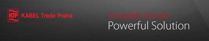 Predaj kabelážnych systémov pre telekomunikačné a dátové siete Praha