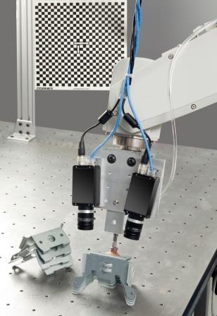 Laboratoř strojového vidění