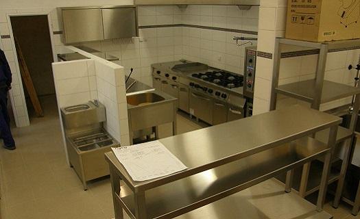 Gastrozařízení Opava - vybavení gastro provozů