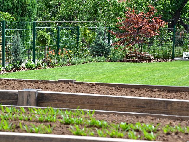 Realizace zahrad Brno-venkov