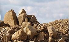 Pískovna Seník-Lenešice – štěrkopísek, kamenivo na jednom místě