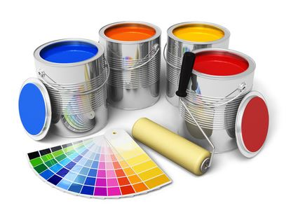Míchání barev do interiéru i exteriéru Šumperk