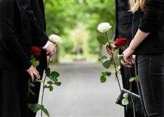 Pohřební služba Praha – profesionální zajištění pohřbu