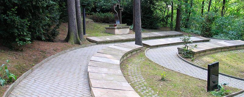 Profesionální zajištění pohřbu Praha
