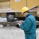 Servisní služby stavebních a zemědělských strojů Praha
