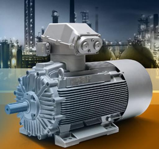 Elektromotory a čerpadla - prodej a servis