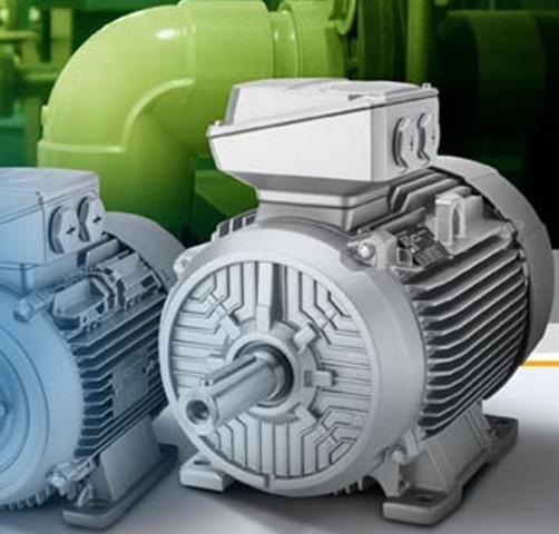 Elektromotory prodej Krnov