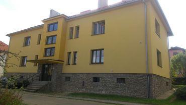 Zateplování fasád Jaroměřice nad Rokytnou