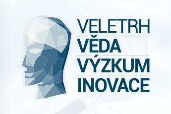 Pozvánka na Veletrh Věda Výzkum Inovace Brno 9. - 11. 3. 2016