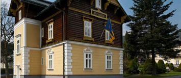 Kurort in Bergen, Wellness und Heilaufenthalte in Gesenke, die Tschechische Republik