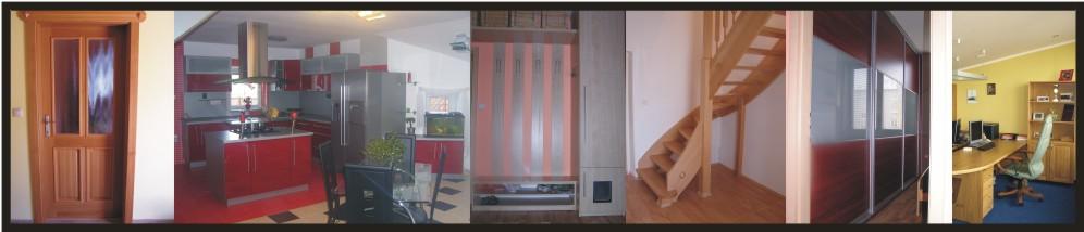 Kouzelné dětské pokoje a vybavení na míru - postele, stoly, skříně