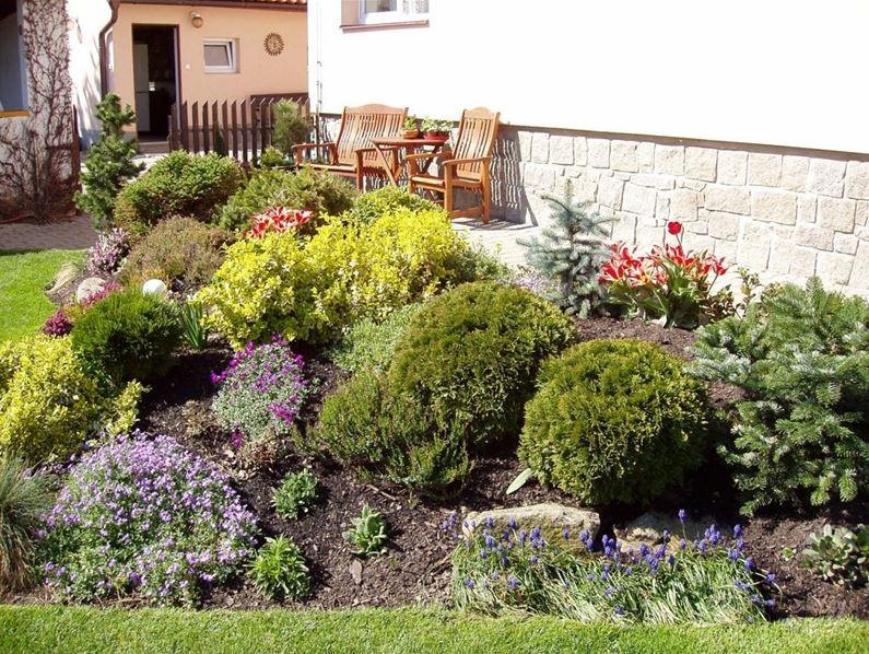 Zahradnické služby Litoměřice